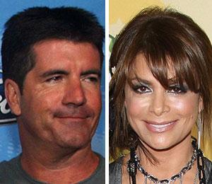 Simon Cowell talks about Paula Abdul leaving American Idol