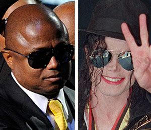 Jackson family upset over footage over the Michael Jackson funeral