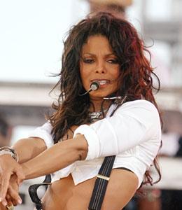 Janet Jackson to open VMAs