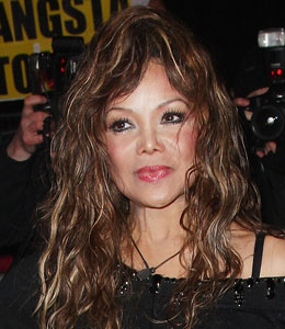 La Toya Jackson talked with Barbara Walters about the loss of her brother Michael -- and how his three children are coping.