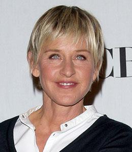 Ellen DeGeneres is taking on the critics!