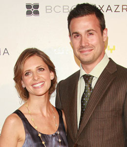 Sarah Michelle Prinze and Freddie Prinze Jr. Welcome Baby Girl