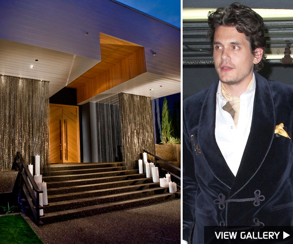 Exclusive Access Inside Celeb Hotspot MyHouse