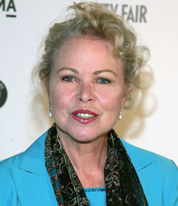 Michelle Phillips, 65, says she's 'so embarrassed -- and mad' about stepdaughter Mackenzie's recent revelations about incest with her father.