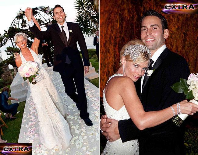 jaime pressly married