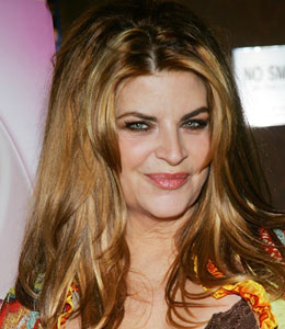 Kirstie Alley continues to struggle with the scale and recently checked into the Cal-a-Vie weight loss health spa outside of San Diego -- and she's been tweeting the entire time!