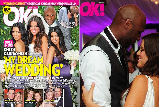 khloe kardashian wedding first dance