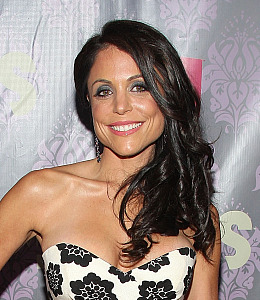 bethenny frankel real housewives new york city