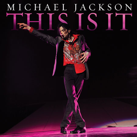 New single from Michael Jackson 'This Is It'