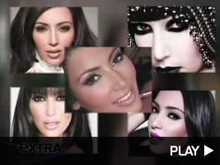 kim kardashian makeup secrets