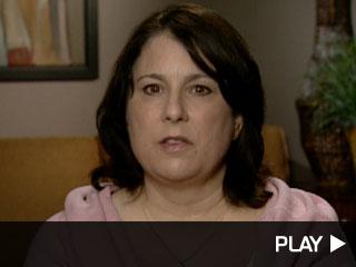 Breast Cancer survivor Mimi deLeon