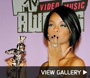 Rihanna photo gallery