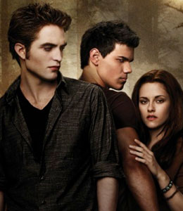 The 'New Moon' Mall Tour