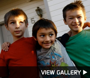 Click here for our Balloon Boy gallery!