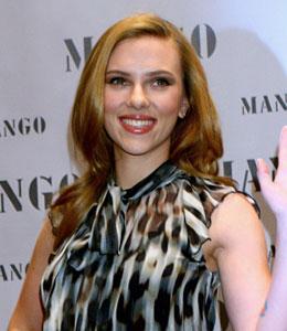 Scarlett Johansson will star on Broadway