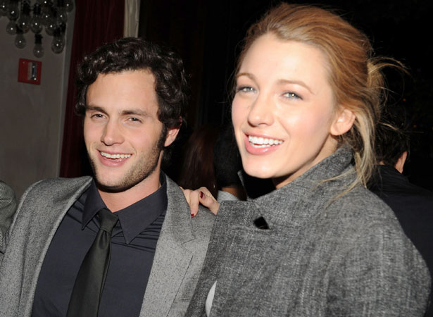 blake lively and penn padgley