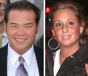 Jon Gosselin has split from Hailey Glassman