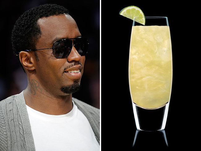 diddy signature drink