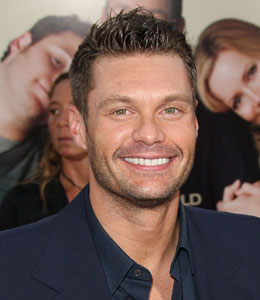A Los Angeles man pleaded not guilty on charges of stalking Ryan Seacrest Tuesday