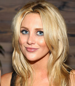 Stephanie Pratt is not going to rehab
