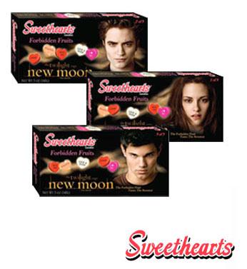 win twilight candy