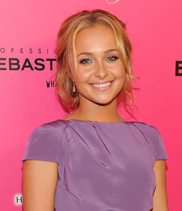 Hayden Panettiere will produce medical drama for CW