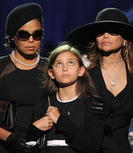 Janet Jackson opens up about family and tabloids