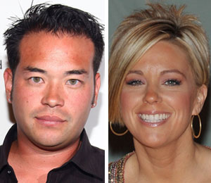 The final episode of 'Jon and Kate Plus 8'