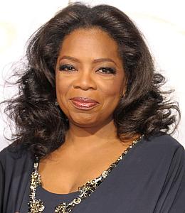 Oprah favorite things