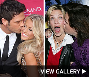The biggest celebrity break-ups of the fall