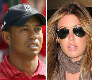 Tiger Woods' alleged mistress will hold press conference