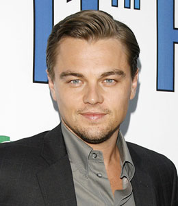 Leonardo DiCaprio will star in his first animated feature