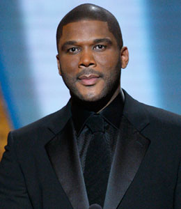 Tyler Perry Announces Mother's Death