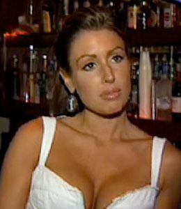 Rachel Uchitel offered to pose for Playboy