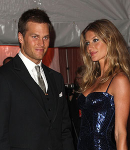 tom brady gisele bundchen