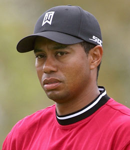 Tag Heuer downscales Tiger Woods from ads