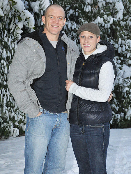zara-phillips and mike tindall