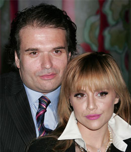 Brittany Murphy's 'Devastated' Husband Opens Up