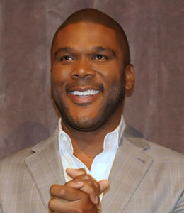 Tyler Perry returns to spotlight with new play