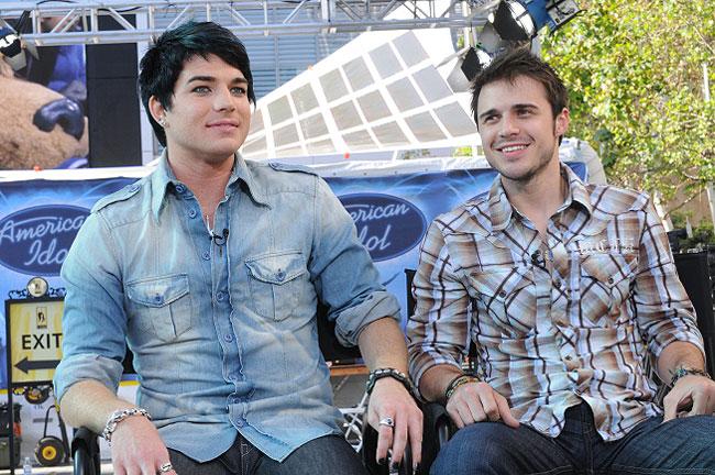 Voting controversy for American Idol season 8