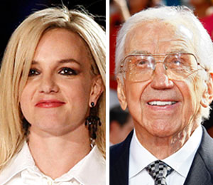 britney spears remembers ed mcmahon