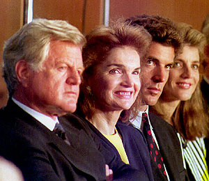 what is next for the kennedy family