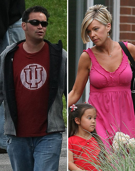 Kate Gosselin's brother is shopping a tell-all book