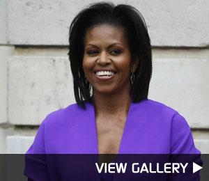 michelle obama fashion photos