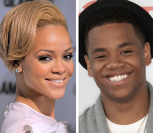 Rihanna isn't dating Tristan Wilds